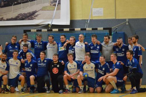 Vereinsderby Hinrunde 2019/2020