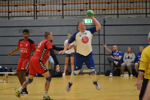 3. gegen Neuenkirchen-Verensell Hinrunde 19/20